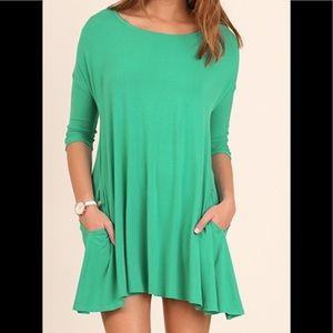 Umgee dress or shirt
